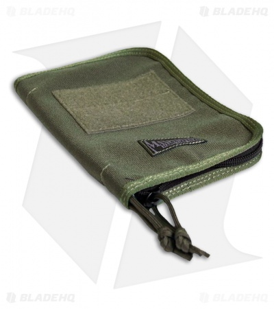 Maxpedition Field Binder Cover OD Green 3305G
