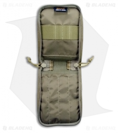 "Maxpedition 4"" x 6"" Notebook Cover OD Green 3303G"