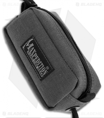 Maxpedition Cocoon EDC Pouch Wolf Gray PT1155W