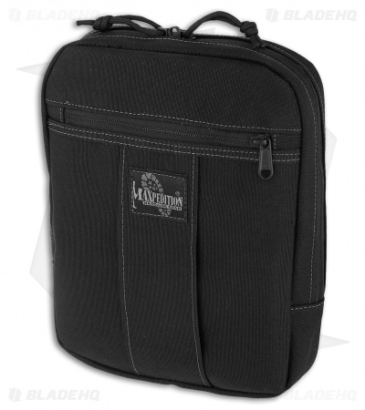 Maxpedition JK-3 Concealed Carry Pouch Black PT1470B