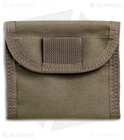 Maxpedition Surgical Gloves Pouch Foliage Green 1432F