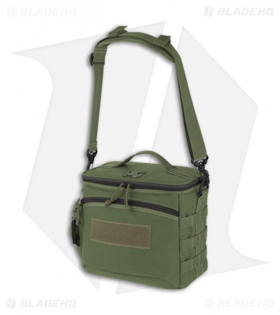 Maxpedition ChowDown Personal Cooler Large OD Green PT1008G