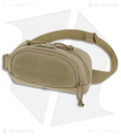 Maxpedition Pili Versipack Khaki Outdoor Fanny Pack Bag 0479K
