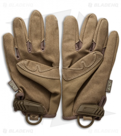 Mechanix Wear The Original Gloves All-Purpose (Coyote)