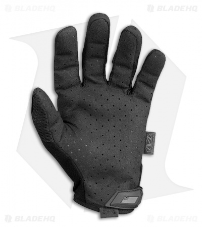 Mechanix Wear The Original Gloves Vent Covert Black