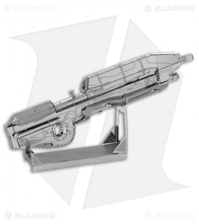Halo Assault Rifle - Fascinations Metal Earth 3D Steel Models