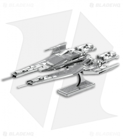 Mass Effect SX3 Alliance Fighter - Fascinations Metal Earth 3D Steel Models