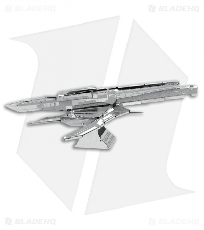 Mass Effect Turian Cruiser - Fascinations Metal Earth 3D Steel Models
