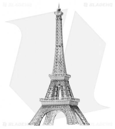 Eiffel Tower ICONX - Fascinations Metal Earth 3D Laser Cut Steel Models