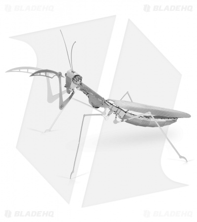 Praying Mantis - Fascinations Metal Earth 3D Laser Cut Steel Models
