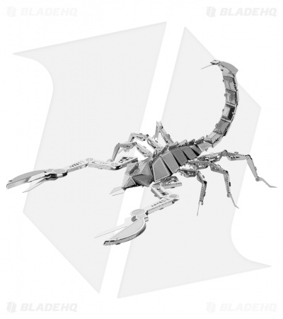 Metal Earth 3D Laser Cut Steel Models (Scorpion)
