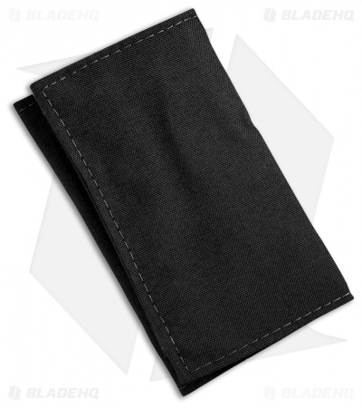 MSM Practical Results Tri Fold Cordura Wallet (Black)