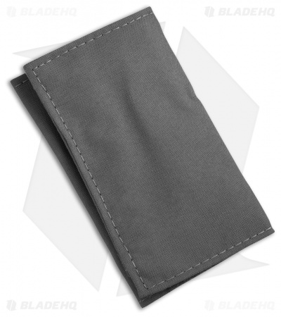 MSM Practical Results Tri Fold Cordura Wallet (Wolf Grey)