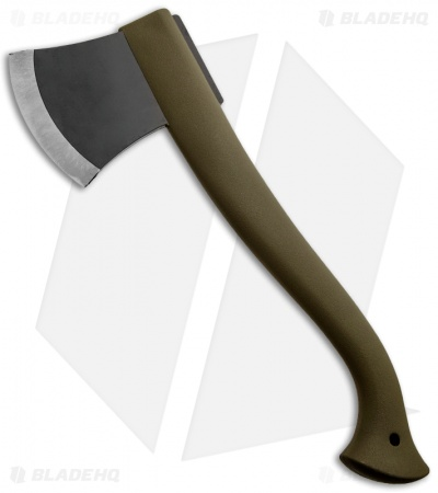 "Morakniv 12-1/2"" Outdoor Camp Axe (Olive)"