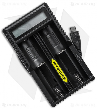 Nitecore UM20 USB Management and Charging System