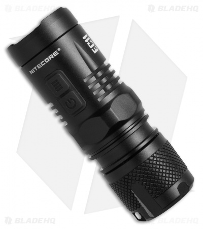 Nitecore EC11 Flashlight Cree XM-L2 LED (900 Lumens)