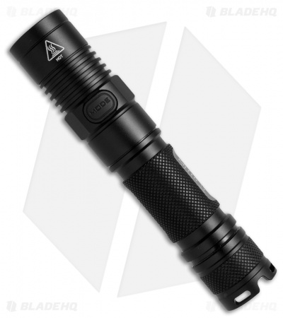Nitecore MH10 USB Rechargeable Flashlight Cree XM-L2 LED (1000 Lumens)