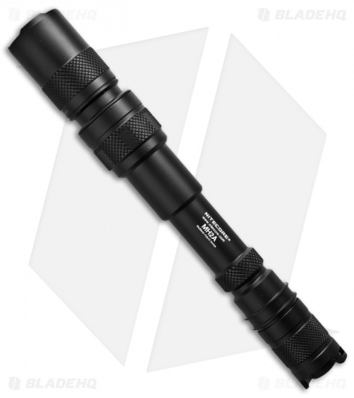 Nitecore MH2A Rechargeable Flashlight XM-L U2 LED (600 Lumens)