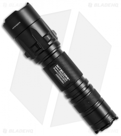 Nitecore P20UV Flashlight Cree XM-L2 T6 LED + Ultraviolet LED's (800 Lumens)