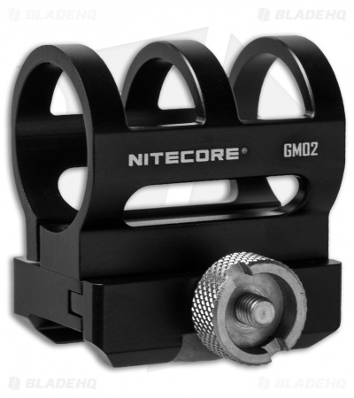 Nitecore GM02 Picattiny Rail Gun Mount