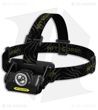 Nitecore HA20 Headlamp Flashlight CREE XP-G2 LED (300 Lumens)
