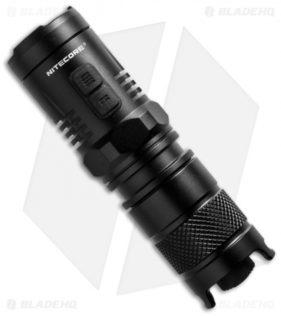 Nitecore MT10C Flashlight w/ Red Light Cree XM-L2 LED (920 Lumens)