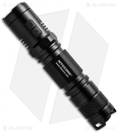 Nitecore MT20C Flashlight w/ Red Light Cree XP-G2 LED (460 Lumens)