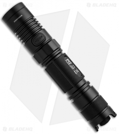 Nitecore P12 Flashlight Cree XM-L2 LED (950 Lumens)