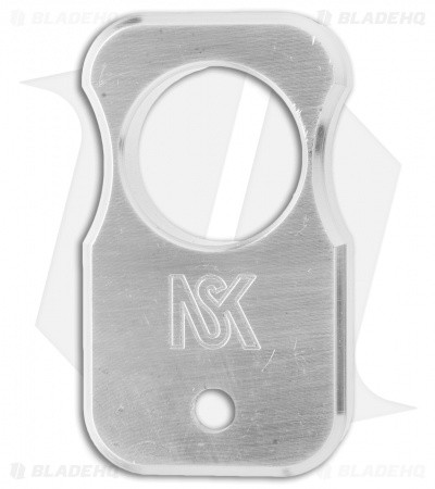 North Shore Kustoms NSK Equalizer Knuck Bottle Opener - Aluminum