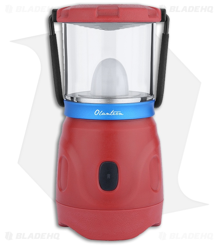 Olight Olantern Wine Red (360 Lumens)