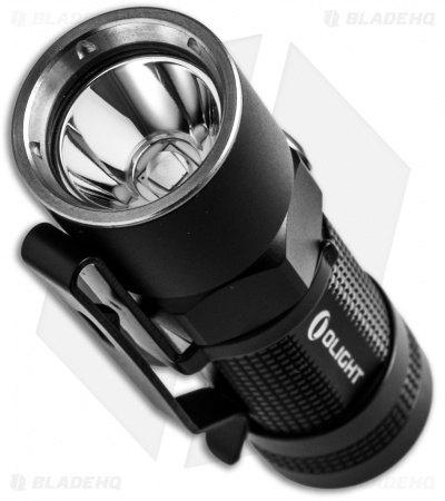 Olight S10R Baton Rechargeable Flashlight Cree XM-L2 LED (400 Lumens)