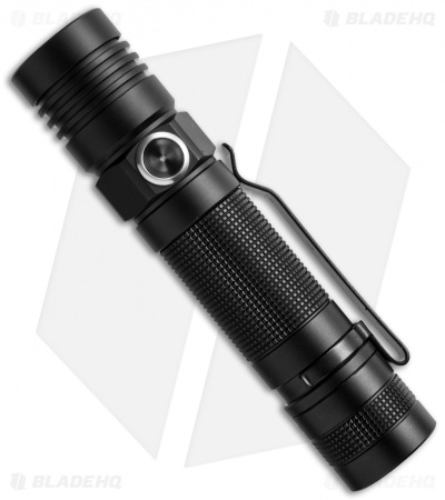 Olight S30 Baton Flashlight Cree XM-L2 LED (1000 Lumens)
