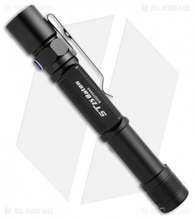 Olight ST25 Baton Dual-Switch Flashlight Cree XM-L2 LED (550 Lumens)