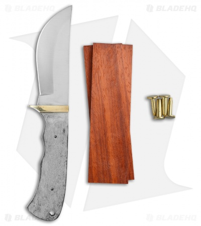 "Payne Bros Knife Kit LG Skinner/Padauk (4.375"" Satin)"