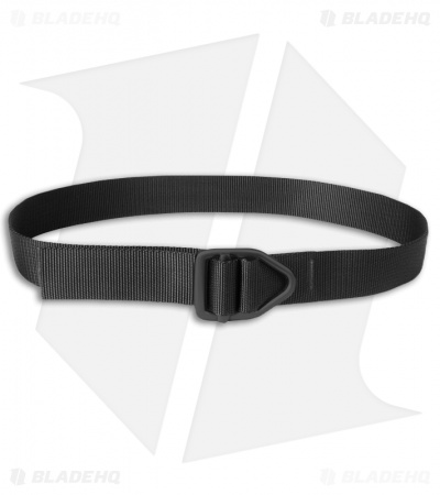 Propper 360 Belt w/ Black Buckle (Black) 545BK