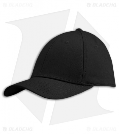 Propper 6-Panel Baseball Cap Black Hat