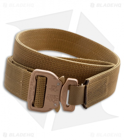 Propper Rapid Release Belt Coyote Nylon