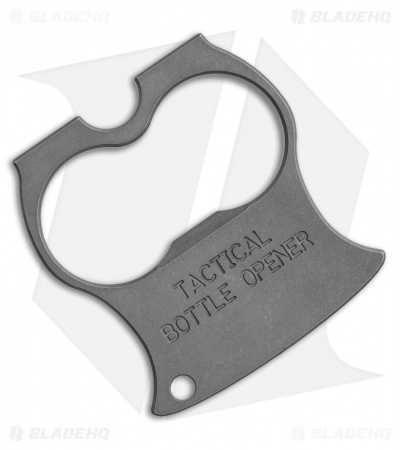 Red Horse Knife Works Bad Apple Gen 2 Tactical Bottle Opener (Stonewash)