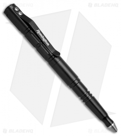 Remington Tactical Pen w/ Carbide Breaker Tip (Black) R11515