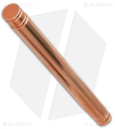 RNG Products EDC Toothpick Holder - Polished Copper