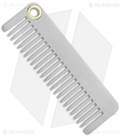 Schwarz Standard Issue 1942 Stainless Steel Comb Class C