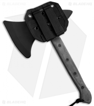 Scorpion Knives Perry McGee Pathfinder Axe