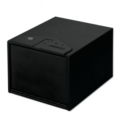 Stack-On Quick Access Safe with Biometric Lock QAS-1200-B