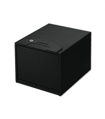 Stack-On Quick Access Safe with Electronic Lock QAS-1200