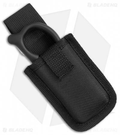 StatGear SuperVizor XT Emergency Tool Strap Cutter (Black)