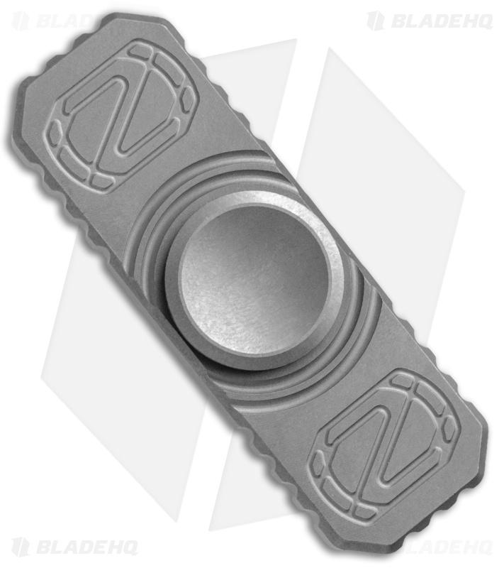 Stedemon Z01 Stainless Steel Fid Spinner Stonewash Blade HQ