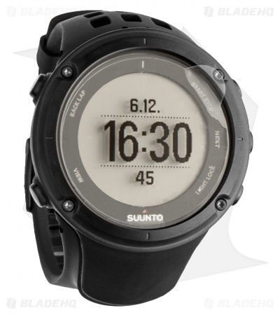 Suunto Ambit2 Black GPS Watch