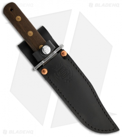 "Svord Von Tempsky Ranger VTR Fixed Blade (6.5"" Two-Tone Plain)"