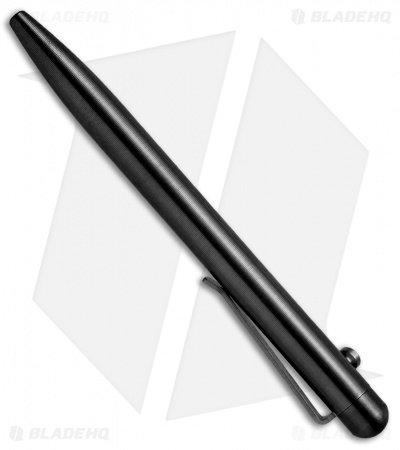 Tactile Turn Slider Bolt-Action Pen - Zirconium