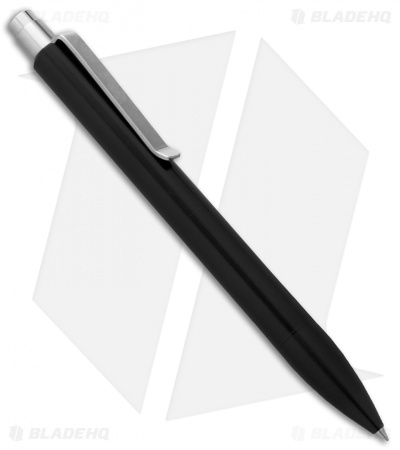 Tactile Turn Mover Machined Pen - Black Aluminum